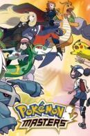 Pokémon Masters ficha
