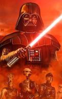 Vader Inmortal Ficha