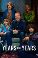 Cartel de Years and Years