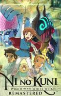 Ni no Kuni Remastered ficha