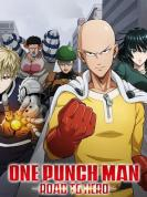 One-Punch Man Road to hero FICHA