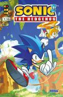 Sonic: The Hedgedhog nº1