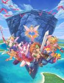Trials of Mana FICHA