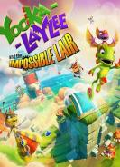 Yooka-Laylee and the impossible Lair ficha