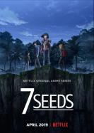 7 Seeds Parte 1 - Poster