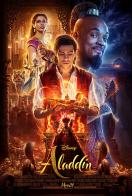 Aladdin 2019 - Poster