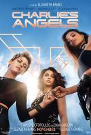 Los ángeles de Charlie - Poster