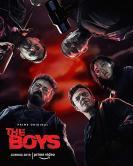 The Boys - Poster de la serie
