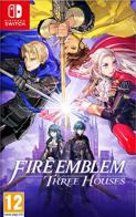 caratula fire emblem three houses