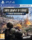 caratula heavy fire red shadow