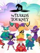 carátula wizards tourney