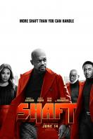 Shaft (2019) - Poster