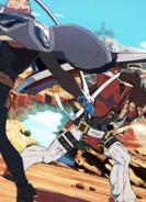 Guilty Gear FICHA