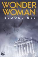 Poster de Wonder Woman Bloodlines