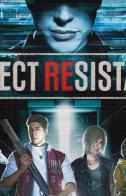 Project Resistance CARÁTULA