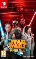 Star Wars Pinball caratula