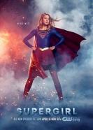 Supergirl - poster