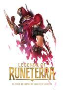 Legends of Runeterra FICHA