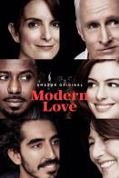 Cartel de Modern Love