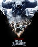 Dark Alliance - Key Art