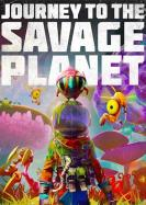 Journey to the Savage Planet FICHA