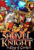Shovel Knight King of Cards Análisis