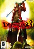 Devil May Cry 3 carátula