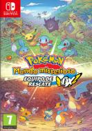 Pokémon Mundo Misterioso Equipo de Rescate DX carátula