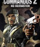 commandos 2 remaster