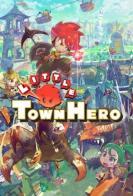 little town hero portada