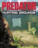 Predator Hunting Grounds portada