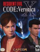 RE Code Veronica Portada Ficha