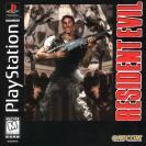 Resident Evil PSX Portada Ficha
