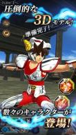 Saint Seiya Moviles
