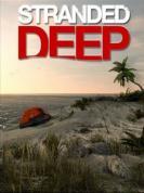 Stranded Deep Portada Ficha
