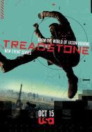 Treadstone cartel
