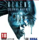 Aliens Colonial Marines Portada Ficha