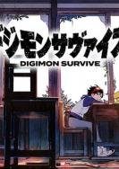 Digimon Survive Portada Ficha