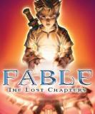 Fable Lost Chapters Portada Ficha
