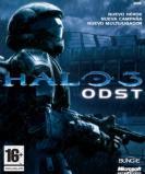 Halo 3 ODST Portada Ficha