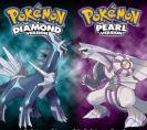 Pokémon Diamante y Perla Portada Ficha