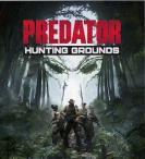 Predator Hunting Grounds Portada 2