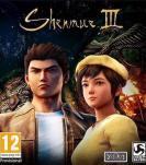 Shenmue III Portada 02