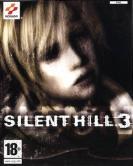 Silent Hill 3 Portada Ficha