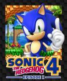 Sonic 4 Episodio 1 Portada Ficha