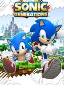 Sonic Generations Portada Ficha