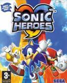 Sonic Heroes Portada Ficha