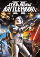 Star Wars Battlefront 2 2005 Portada Ficha