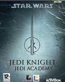 Star Wars Jedi Knight Jedi Academy Portada Ficha