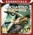 Uncharted 1 Portada Ficha